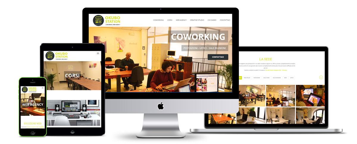 web agency okubo firenze