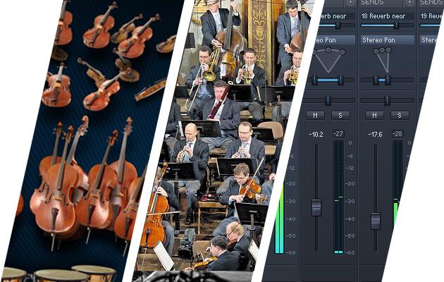 MIDI-orchestral-work